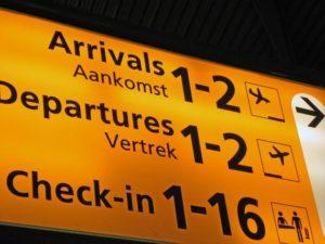 arrivals-departures-schiphol